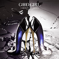 Try a FREE Sample of Good Girl Fragrance by Carolina Herrera
