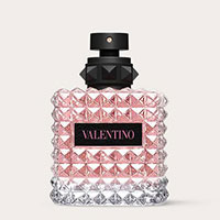 Become a Product Tester And Receive Valentino Perfume Sample For FREE