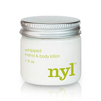 Try Out This Whipped Hand & Body Lotion Sample by Nyl Skincare