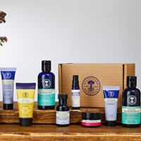 Win 1 Of 50 Beauty Boxes From Neal's Yard Remedies