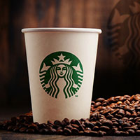 Win A 30-Year Starbucks Coffee Supply