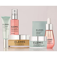 Win A Bundle Of ELEMIS' Best-Selling Products Worth Over £500