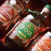 Win! A Travel Voucher Worth £2,000, A Panasonic Lumix Camera And The Entire Opihr Gin Range