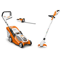 Win A Vip Family Weekend In Windsor And Over £10,000 Of Stihl Tools