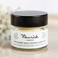 Win Nourish London's Antioxidant Multi-Tasking Superbalm