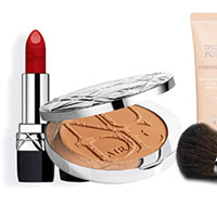 Win a Luxury Dior Makeup Gift Set