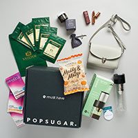 Win a Popsugar Must Have x Campbell's BOX