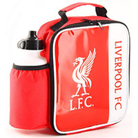 Win an LFC Junior Beanie Hat & Lunchbox bundle