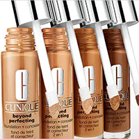Download a voucher to receive your free Beyond Perfecting™ Foundation + Concealer