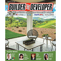 Order your free print copy of Builder and Developer Magazine