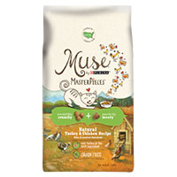 Claim Your FREE PURINA Muse MasterPieces Cat Food Sample